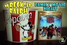 Disney Movie Nights / Get ready for your next Walt Disney World vacation with Disney Movie Nights.  / by Couponing to Disney