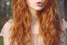 Hair & makeup  / by Jess Jimenez