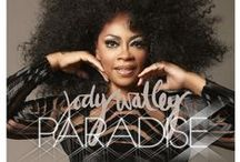 """Jody Watley Paradise / """"Paradise."""" Pins that reflect the feeling and inspiration that music gives to the soul. #JodyWatley / by Jody Watley"""