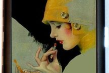 Vintage / by Judy Briggs