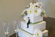 Wedding Cakes / by Lynn Snyder