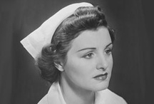 History of Nursing / We wouldn't be where we are without it! / by Parallon Nurses Network