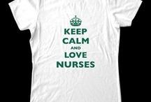 Fun Things for Nurses / by Parallon Nurses Network