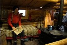 Dawson City Yukon / Go traveling with kids in Dawson City, Yukon / by Travel for Kids
