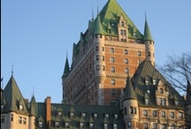 Old Quebec City / Fun places to go in Vieux Quebec with kids / by Travel for Kids