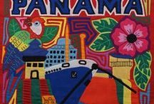 Panama / Visit Panama and explore the Panama Canal. / by Travel for Kids