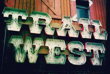 Western / by Barbara Summers