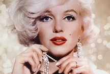 M A R I L Y N   / Everything Norma Jeane. / by Eugenia Xavier