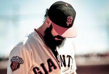 The Bearded One / Brian Wilson: his beard deserved it's own board. / by Black Beard