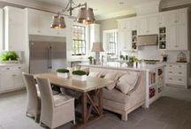 Kitchen / by Mack Design | Emma McNeilly