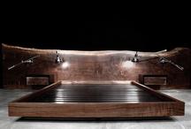 Furniture / by Patrick Saltsman
