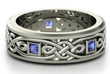 Jewelry / by Patrick Saltsman