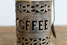 Coffee / by Patrick Saltsman