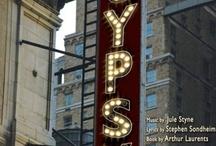 Gypsies  / by Patrick Saltsman