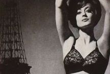 {Back In The Days} / by INTIMACY {bra fit stylists}