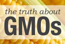 GMO Labeling / GMO  / by Barbara Leah