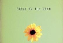 Words of Wisdom / by Liana Lowenstein, MSW, CPT-S