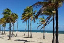 Jay Cermak, Realtor® - Areas of interest in Fort Lauderdale, Florida / Here are some beautiful places to visit and explore while in South Florida near Fort Lauderde / by The Templin Team