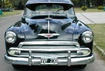 Cool Cars / This is a collection of cars that I love or like ones I owned.  / by Richard Lytle
