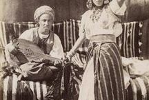 ETHNOGRAPHIC------ OLD PICTURES / MEMORIES OF MIDDLE EAST COUNTRIES !! / by Vidusha Mehta
