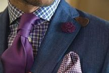 Blazers / Discover men's blazers and find your outfit inspiration / by Lookastic