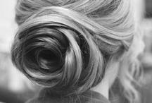 Hair Style / by Natalia Jaramillo