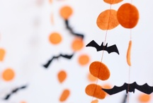 Halloween / by Suzonne Stirling | Urban Comfort