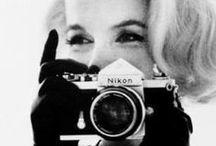 Vintage Camera / by Jonah Otchy