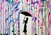 Artistique / by Hannah Ainslie