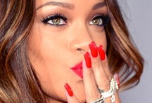Celebrity Nails / by Lacquerous Nails