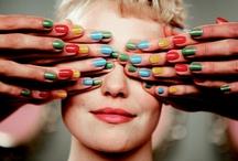 Nail Culture + Nail Art / #nailart / by Lacquerous Nails