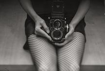 c a m e r a * / Cameras / by Pam Teutvongse