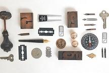 c o l l e c t i o n * / Collections / by Pam Teutvongse
