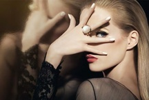 Lacquer Ad Campaigns / by Lacquerous Nails