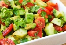 Low Carb Yumminess/Paleo / by Kimberly Fackler
