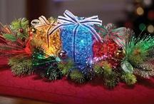 glass blocks/glass crafts  / by Michelle Scott