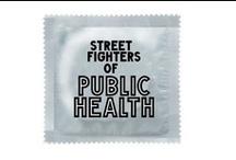 Public Health/Social Work Nerd / by Abby Cox Chalmers
