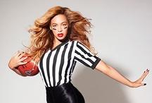Lacqueen: Beyoncé / by Lacquerous Nails