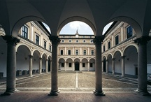 Urbino, Le Marche, Italy / Amazing Renaissance hilltop-town, unesco heritage site / by Giulia da Urbino