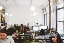 Step Into Our Office... / by NewsCred