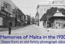 Good Old Malta / Maltese Islands were right in the middle of the most important historic events: the wars between Rome and Carthage, the rise of Islam, the Crusades, the wars between Christians and Muslims, the rise and fall of Napoleon, the rise and fall of the British Empire, the fight for democracy against Fascism and Nazism, the Cold War, the rise of a United Europe and the challenges of the Third Millennium. / by RE/MAX Malta, Real Estate Agency in Malta