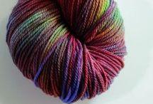 Yarn / by Giulia da Urbino