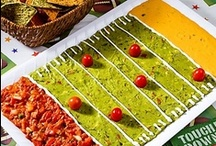 Tailgating  / Everything you need for your Pirate tailgate - at home or at the game! / by Southwestern University
