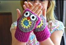 Crochet / by Su Neilson
