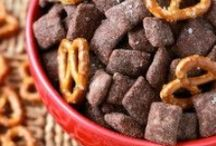Party At Your Place!  / Who makes a better Chex recipe than you? / by Chex
