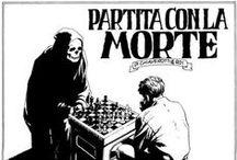 Comics&Books / Libri, fumetti, saghe, qualsiasi cosa sia in supporto cartaceo. / by Giulia Martoni