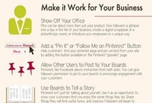 Social Media For Your Brand / by ProseMedia.com