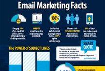 E-Mail Marketing / by ProseMedia.com