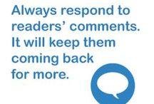 Tips for Content Marketing (by ProseMedia.com) / by ProseMedia.com