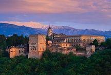 Spain / by Elizabeth Terry